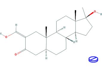 Оксиметолон (oral)