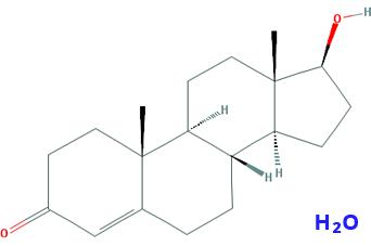 Тестостерон (suspension)