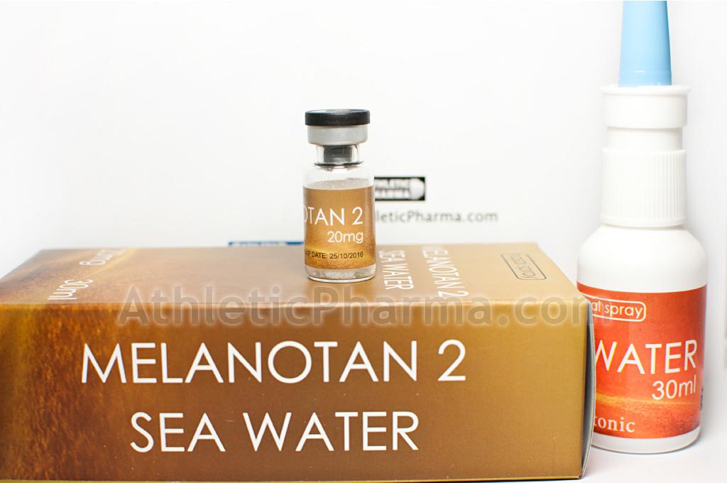 Мелатонин 2 Для Загара Инструкция По Применению