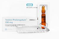 Testex Prolongatum
